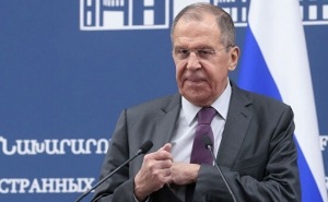 No Agreements Can Be Reached without Nagorno-Karabakh's Consent, Says Lavrov
