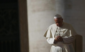 Pope Francis Refers to Murder of Armenian Priest in Syria
