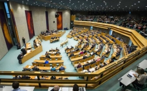 Netherland's Parliament Suggests Opening Embassy in Armenia in Support of Armenian Government