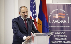 "PM Pashinyan: ""High Economic Mood Instills Hope for Economic Growth in 2020"""
