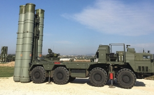"US Recommends Turkey to ""Get Rid of"" the Russian S-400"
