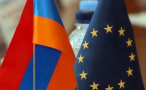 U official: Nothing Geopolitical About Starting Visa Liberalization with Armenia