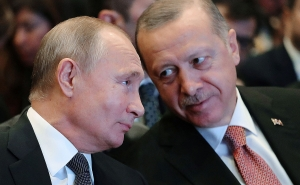 Erdogan Says that Russian-Turkish Relations are No Alternative to Ties with NATO