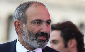 Armenia PM's New Year Message to Be Broadcast Live from Yerevan Republic Square