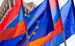EU Welcomes Implementation of Anti-Corruption Strategy in Armenia