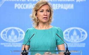 Despite the Difference in Positions of the Parties, Mutual Understanding on the Karabakh Conflict Can Be Found: Zakharova