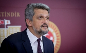 Only Turkish Parliament Can Heal the Wound of the Armenian People: Garo Paylan