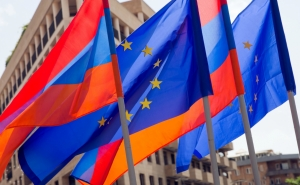 Parliament of the Brussels-Capital Region Ratifies the Armenia-EU CEPA