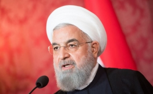 Rouhani Tells European Council President Iran Is Seeking to Strengthen Nuclear Deal