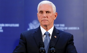 Pence: Trump Will Ask European Allies to Withdraw from the Disastrous Iran Nuclear Deal