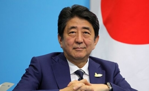 Japan Prime Minister to Visit Middle East