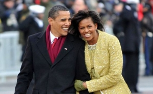 Barack Obama Shared Adorable Birthday Message to Michelle