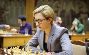 FIDE Bans Organizer of Turkish Tournament who Asked Armenian Delegate to Cancel Participation: Maria Gevorgyan