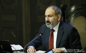Nikol Pashinyan to Visit Netherlands