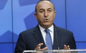 Turkish FM Urges Georgia to Join NATO