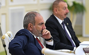 Pashinyan Doesn't Rule out Possibility of Meeting Aliyev at Munich Security Conference