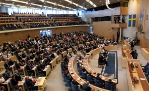 Sweden Finilized The Ratification Of The Armenia-EU Agreement