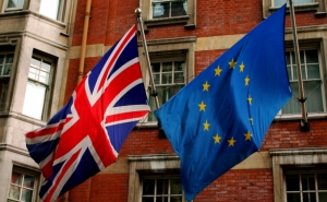 EU Announced Diplomatic Mission In London