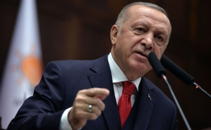 Erdogan: Military Operation into Idlib to be Launched at Any Time