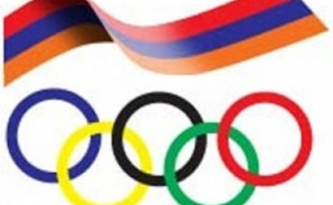 Armenian Athletes to Earn 20,000,000 Drams for Olympic Gold