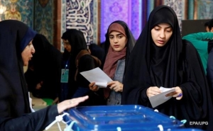Iran Parliamentary Election Kicks Off
