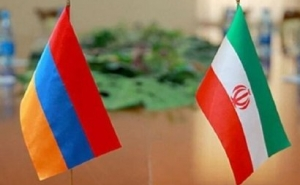 Armenian Embassy in Iran Urges Armenia Nationals to Stay in Touch