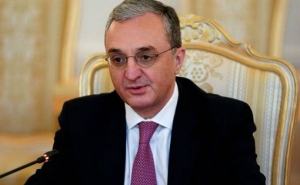 Armenian FM Extends Condolences to Families of Van Devastating Earthquake Victims