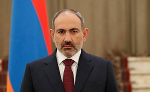 Prime Minister Nikol Pashinyan Offers Condolences on Passing of Krzysztof Penderetsky