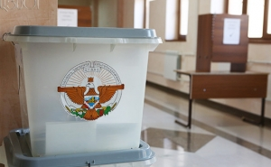 At 2pm 48.3% Of The Voters Casted Their Ballots In Artsakh Elections