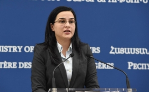 Comment by the Spokesperson of the Foreign Ministry of Armenia on the Azerbaijani Disinformation