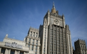 "Russia MFA Comments Estonian ""Data"" On Moscow And Yerevan Relations"