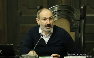 Armenia's PM Highlights Creativity During Regular Consultation