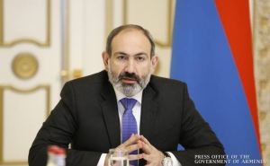 Pashinyan: 2bn 353mn Drams of Economic and Social Assistance Distributed to Legal Entities, Individuals