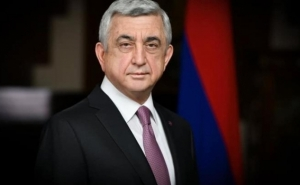 Serzh Sargsyan to Attend Parliamentary Hearings on 2016 April War