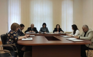 Second Round of Artsakh Presidential Elections Set for April 14