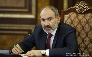 "Nikol Pashinyan: ""We Need to Minimize Overhead Costs and Funnel the Released Funds to Other Projects"""