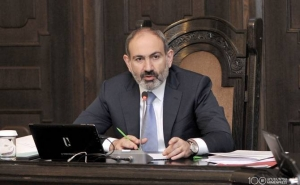 Armenian PM: The Released Money is Not Even 10% of the Planned Relief