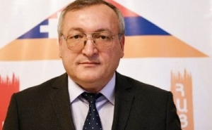 Artsakh Parliamentary Speaker Responds to Azerbaijan's Statements