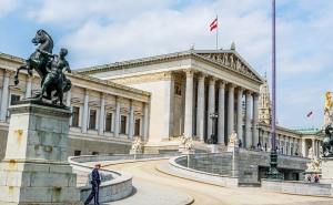 Austrian Parliament Ratifies Armenia-EU Comprehensive and Enhanced Partnership Agreement
