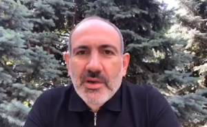 Pashinyan on Coronavirus Crisis: This Isn't Healthcare Issue