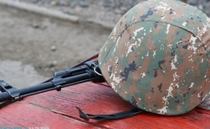 Conscript Dies in Traffic Accident in Artsakh
