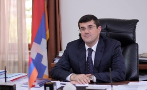 Artsakh Republic President Sent a Condolence Letter to the Family of Prominent Writer and Publicist Maxim Hovhannisyan