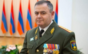Artak Davtyan: No Violations In The Import Of Armaments And Military Equipment