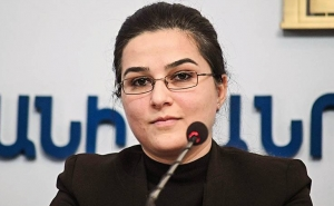 Comment by the Foreign Ministry Spokesperson Anna Naghdalyan Regarding Bellicose Statements of Various Circles of Azerbaijani Authorities