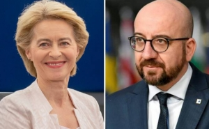 Presidents of European Council and European Commission Address Joint Letter to Armenia's PM