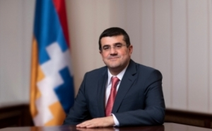 Artsakh Republic President Made New Appointments