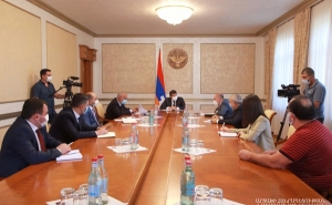 A Cement Plant Will Be Built in Artsakh