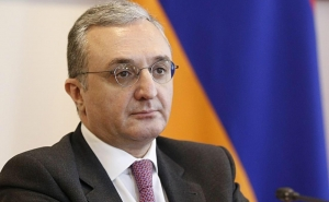 Armenia's FM in Contact with OSCE Minsk Group co-Chairmanship