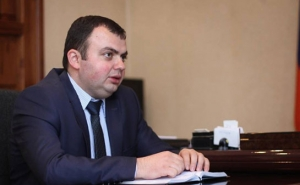 Armenian Side Has Few Injured as Result of Azerbaijan's Attack: Vahram Poghosyan