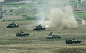 Azerbaijan Planned Military Actions Long before: MOD Spokesperson